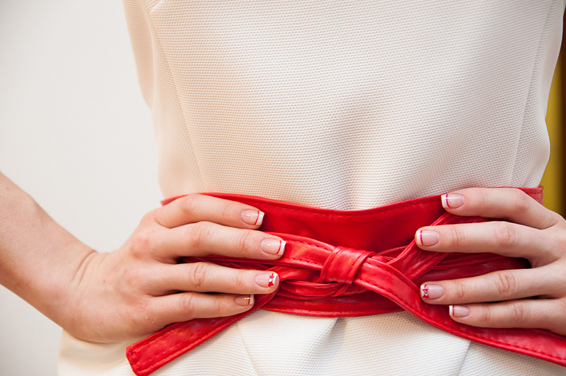 wedding-manicure
